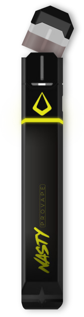 Nasty Provape - The Future Of vaping - Lightweight And Compact
